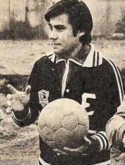 Historia de Colo-Colo - Orlando Aravena